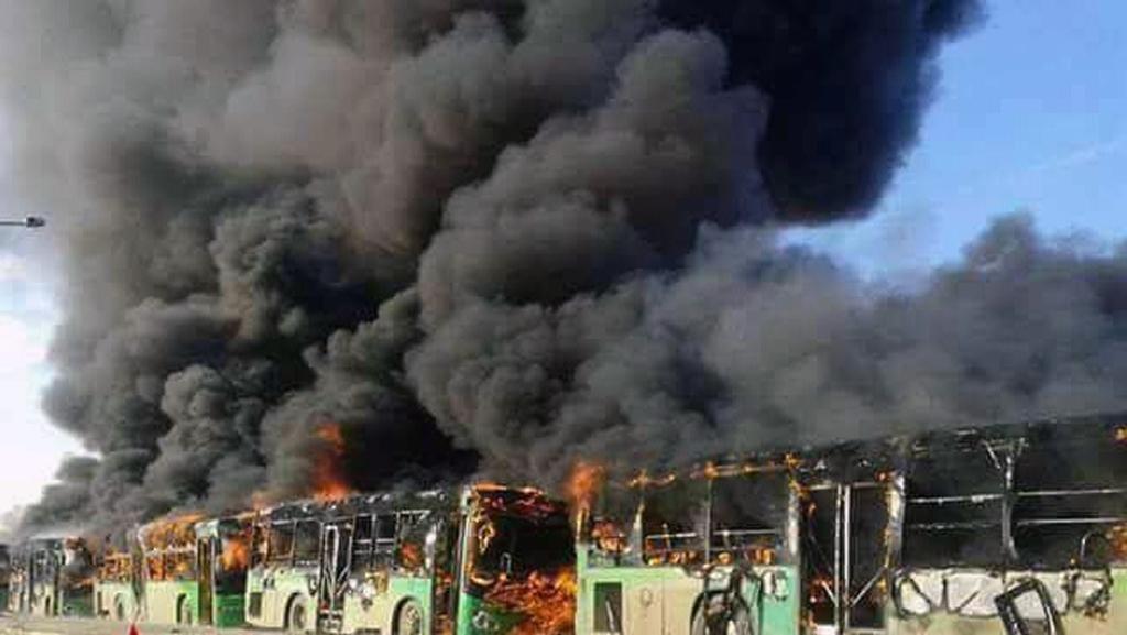 Τη Δευτέρα η απόφαση του Σ.Α. του ΟΗΕ για παρατηρητές στο Χαλέπι