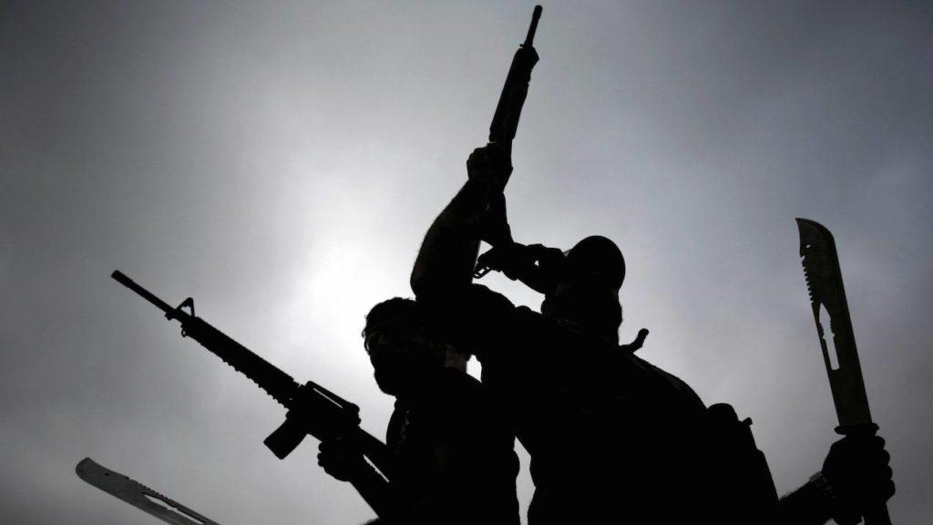 Ο ISIS πίσω από την επίθεση σε ρωσική στρατιωτική βάση