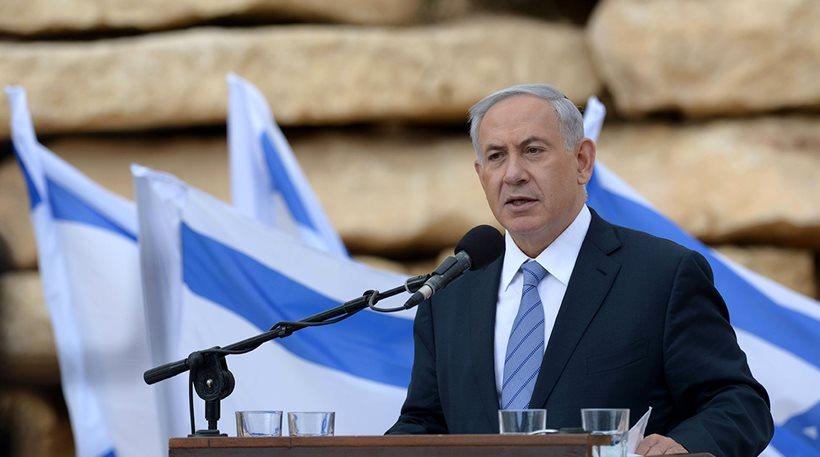 Ντετανιάχου: Αυξήθηκε η αμερικανική βοήθεια στο Ισραήλ