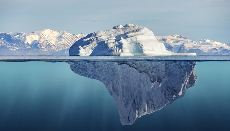 Παγόβουνο στο μέγεθος του… Μπαλί ετοιμάζεται να αποκολληθεί στην Ανταρκτική!