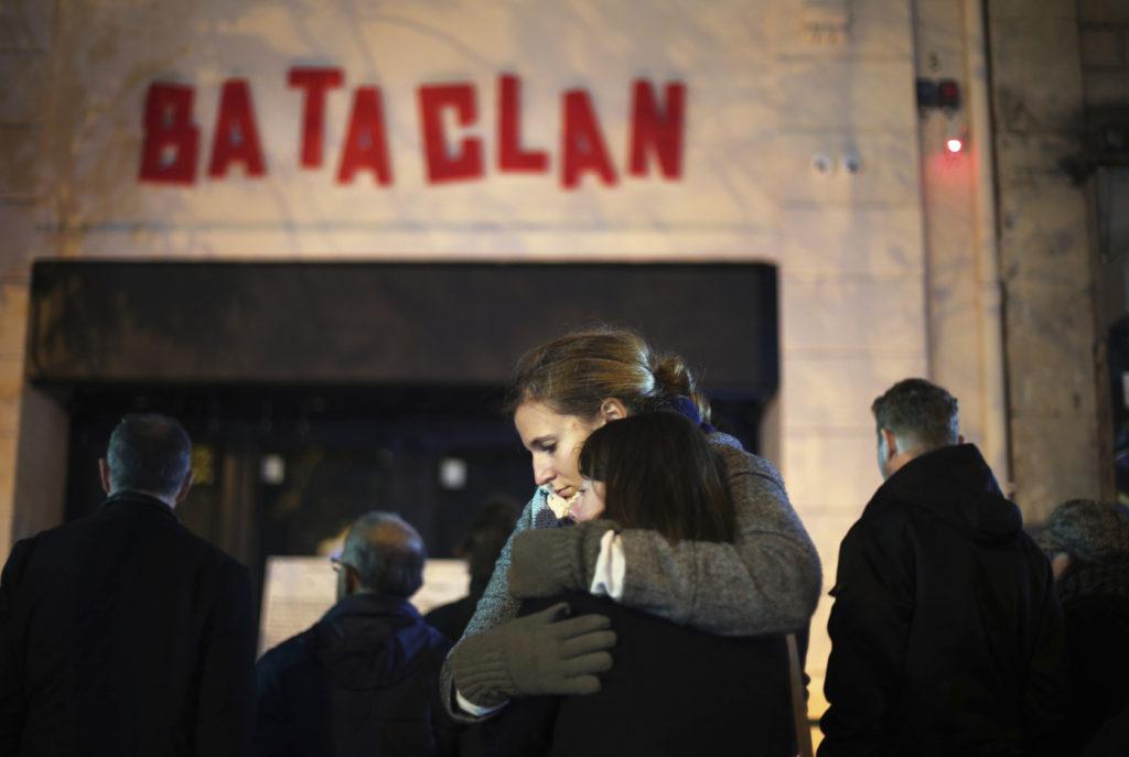 Ο τρομοκράτης του Μπατακλάν, γράφει σε μια γυναίκα, μέσα από την φυλακή