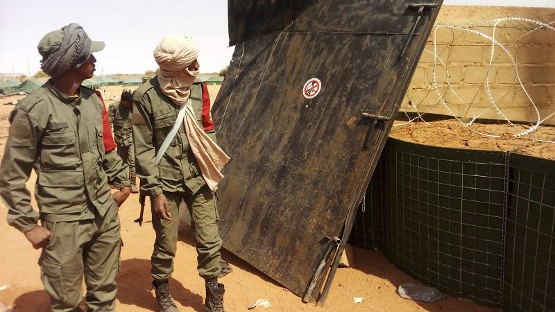 Μάλι: Στους 77 οι νεκροί μετά από επίθεση αυτοκτονίας