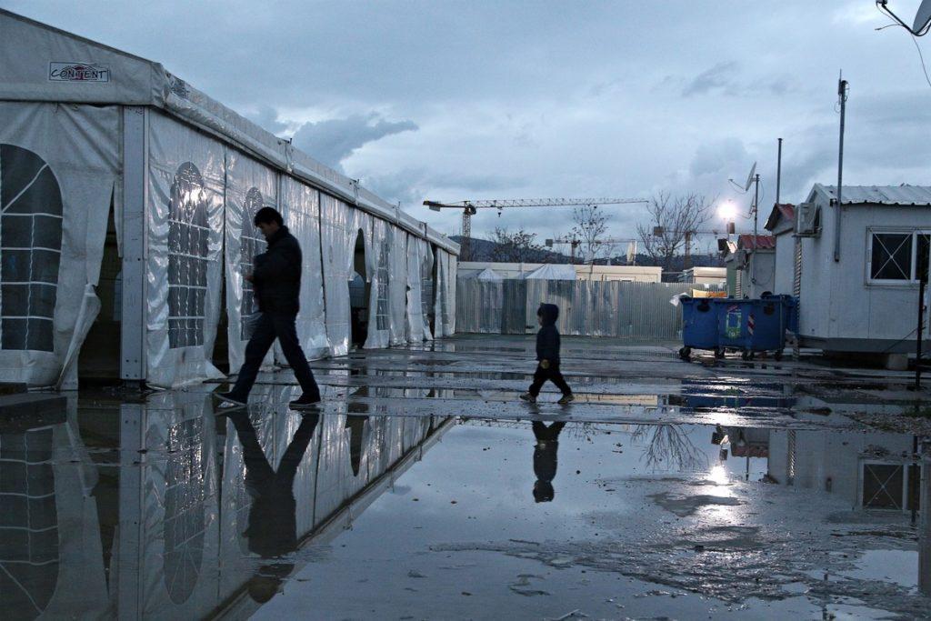 Αιγαίο: Πάνω από 100 πρόσφυγες ήρθαν από Τουρκία τις τελευταίες ημέρες