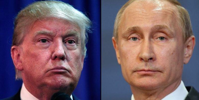 Πούτιν: Δεν έχουμε καμία ανάμειξη με την αποπομπή του διευθυντή του FBI