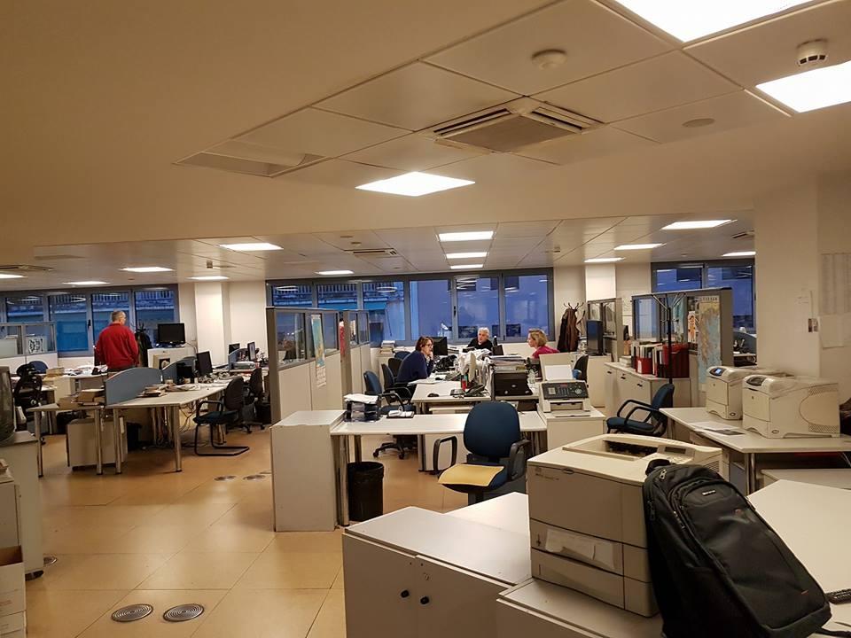 Εκπρόσωπος εργαζομένων: Κανονικά κυκλοφορούν αύριο τα ΝΕΑ