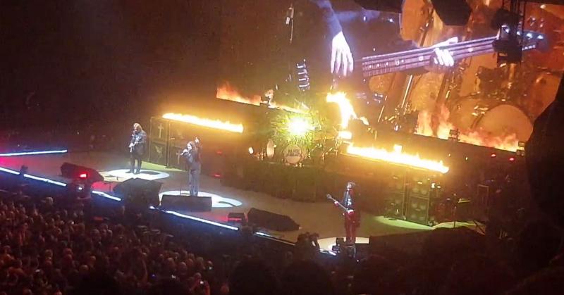 Οι Black Sabbath αποχαιρέτησαν για πάντα το κοινό τους (videos)