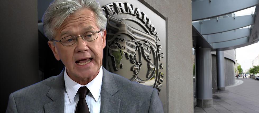 Ράις: Το ΔΝΤ θα συζητήσει για την ελληνική οικονομία, αλλά δεν θα πάρει αποφάσεις