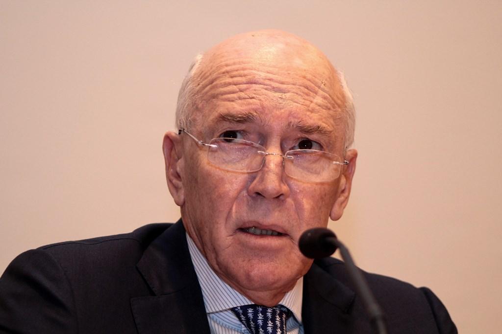 Ρουμελιώτης: «Δύσκολη» η συμμετοχή του ΔΝΤ