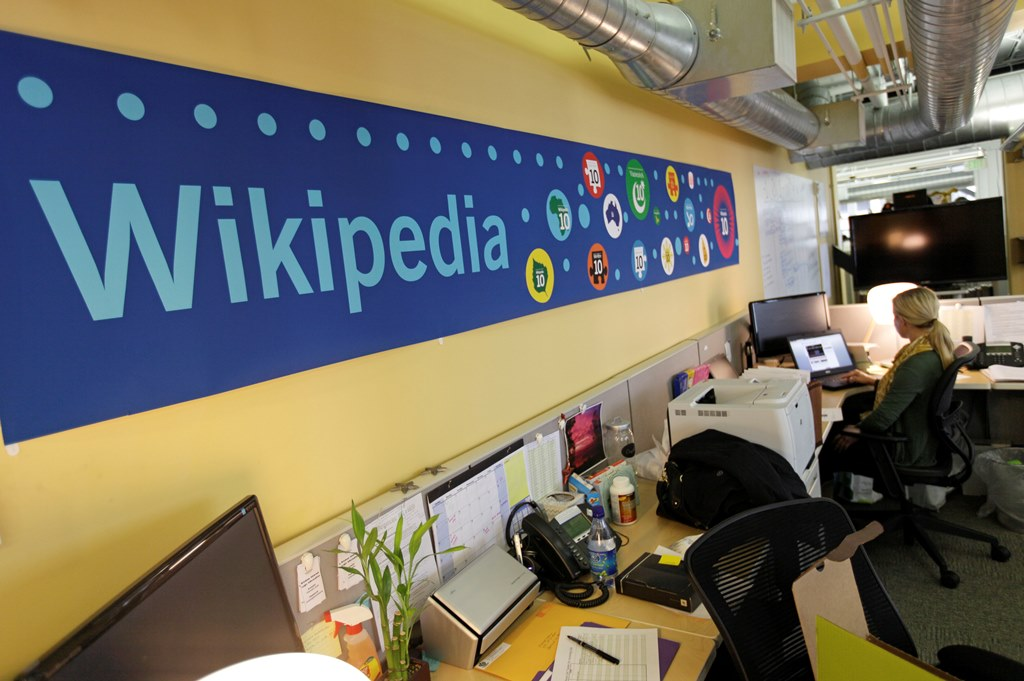 Wikipedia: «Αναξιόπιστη» η Daily Mail