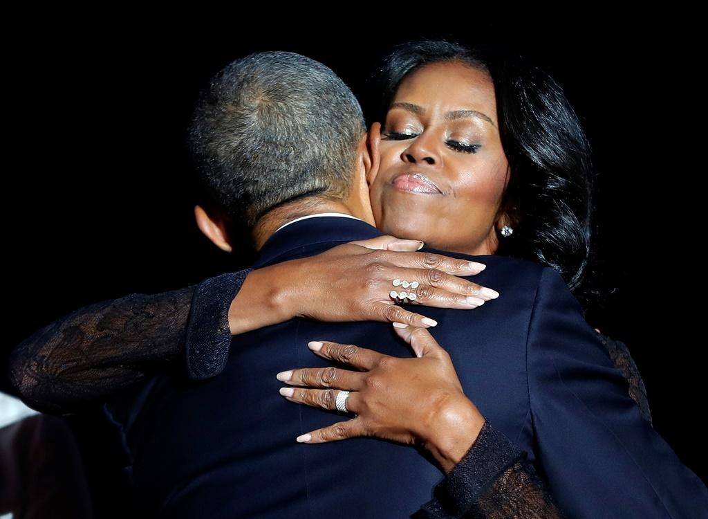 Ομπάμα: Τι έγραψε στο Twitter για την ημέρα των ερωτευμένων…