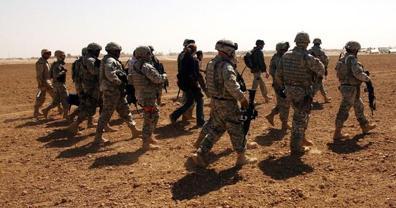 Iράκ: Ο στρατός επιχειρεί ανακατάληψη της Δυτικής Μοσούλης