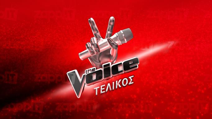 The Voice: Ξεκίνησε ο μεγάλος τελικός – Όλα όσα θα δούμε απόψε