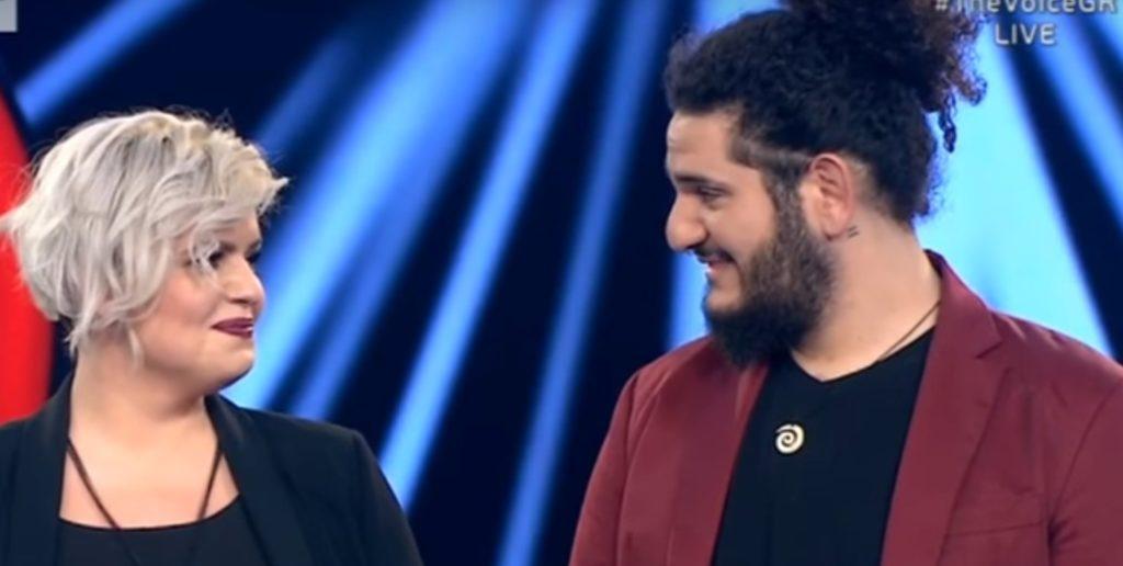 The Voice: Ο μεγάλος νικητής (Video)