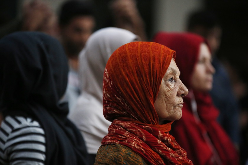 390 πρόσφυγες έφτασαν στα νησιά του Βορείου Αιγαίου τις τελευταίες ημέρες
