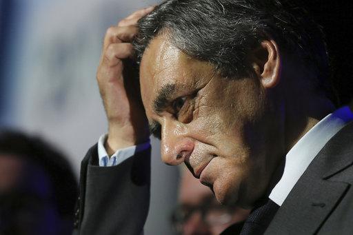 Γαλλία: 13.000 ευρώ «δώρο φιλίας» σε κοστούμια στο Φιγιόν, από γνωστό δικηγόρο