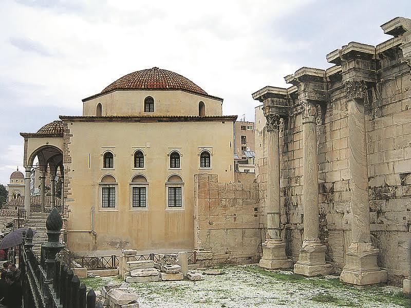 Συνέντευξη του Σταύρου Αρβανιτόπουλου: «Oι σύγχρονοι αγνοούν την οθωμανική Αθήνα»