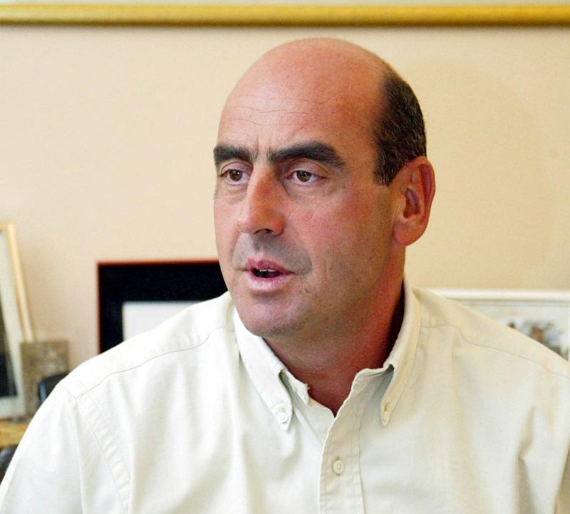 Σκάνδαλο Βατοπεδίου: Πανηγυρίζει αφήνοντας αιχμές κατά «οικείων» ο Βουλγαράκης