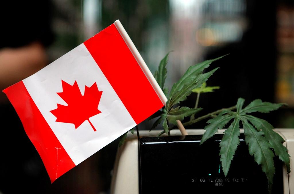 Το 2018 νομιμοποιείται η «ψυχαγωγική» κάνναβη στον Καναδά