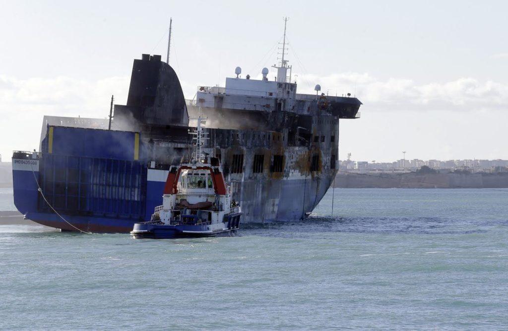 Norman Atlantic: Τα λάθη και οι παραλείψεις  που οδήγησαν στην τραγωδία