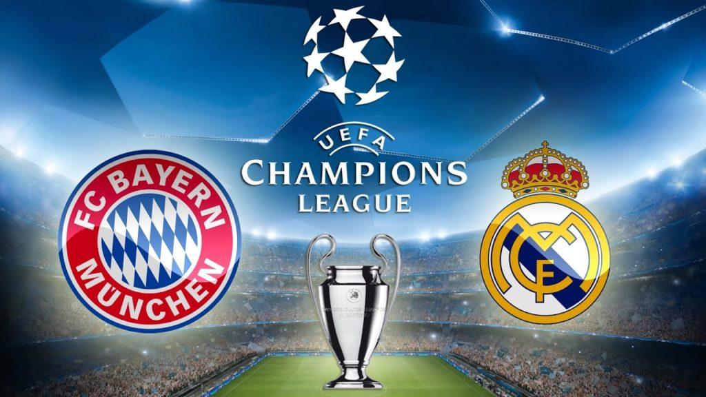 Champions League: Τιτανομαχία στο Μόναχο!