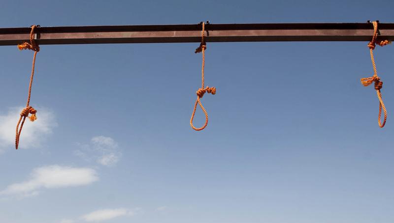 Μπαγκλαντές: Τρεις τζιχαντιστές εκτελέστηκαν στην αγχόνη