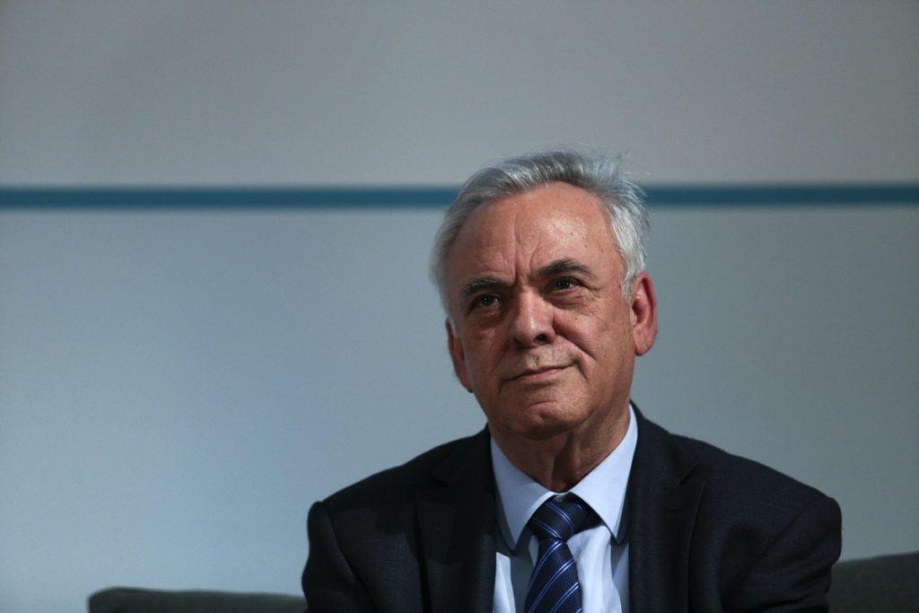 Η χρηματοδότηση της ελληνικής οικονομίας στη συνάντηση Δραγασάκη – τραπεζιτών