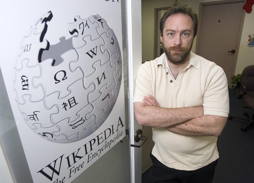 Wikipedia: Ετοιμάζει δημοσιογραφική υπηρεσία, την «Wikitribune»