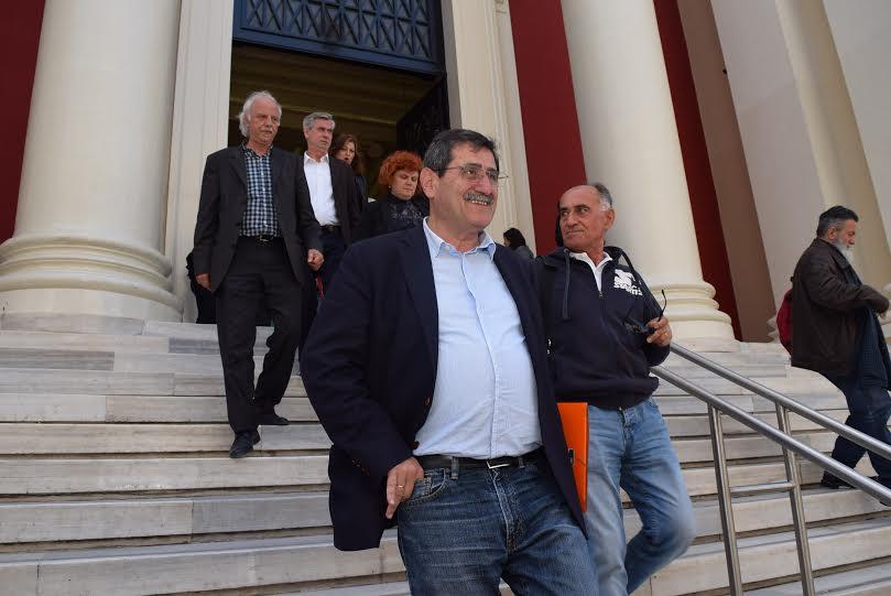Πάτρα: Αναβλήθηκε η δίκη Πελετίδη