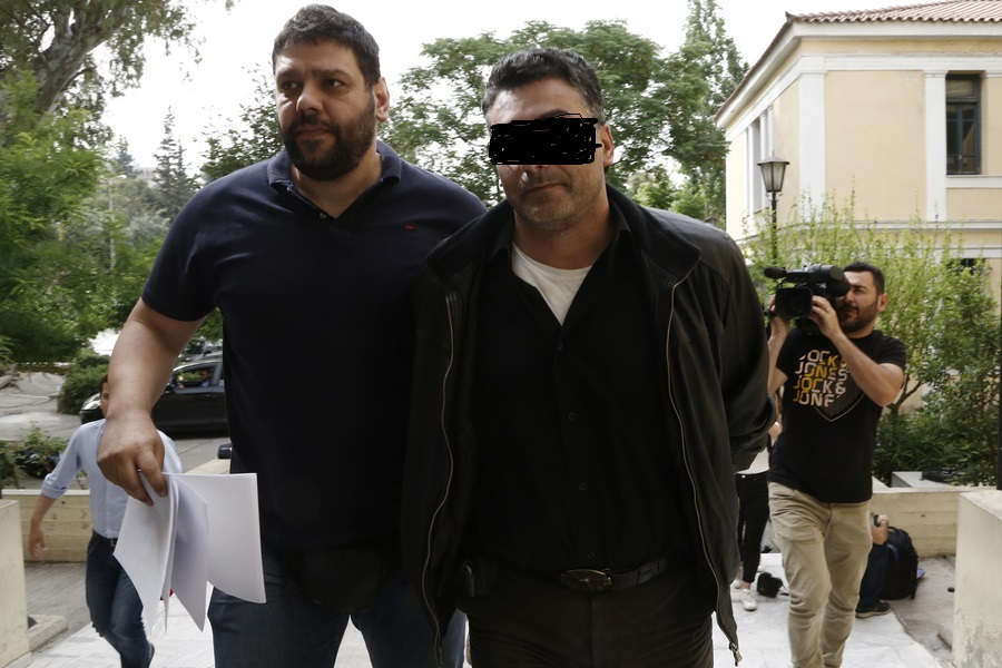 Ποινή με αναστολή για τον  πιστολέρο του Εφετείου