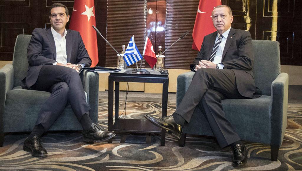 """""""Διπλωματική νίκη οι δηλώσεις Ερντογάν"""""""