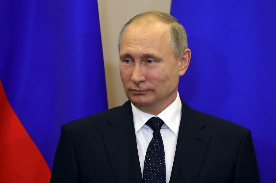 Ρωσία: Περίπου 7 στους 10 θα ξαναψήφιζαν Πούτιν