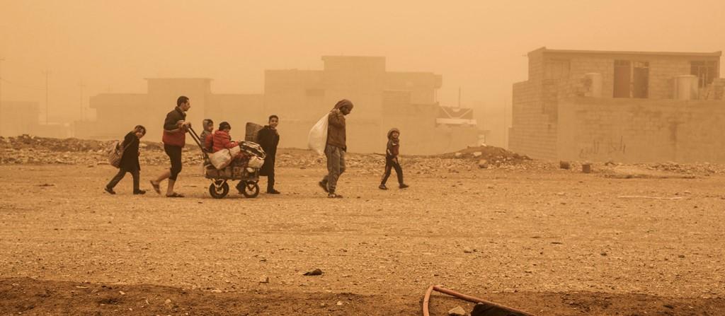 Συρία: Οι ισλαμιστές εκτέλεσαν 19 αμάχους με μια σφαίρα στο κεφάλι