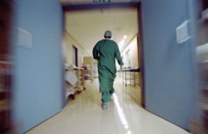 Ηπατίτιδα Δ: Πρωτοποριακή θεραπεία, στο Ιπποκράτειο Νοσοκομείο Θεσσαλονίκης