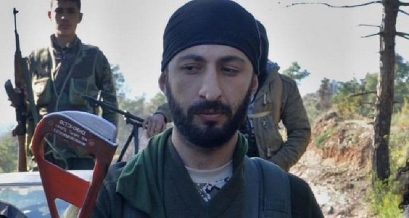 Πέντε χρόνια φυλάκιση για τον Τούρκο που κατηγορείται για τη δολοφονία του Ρώσου πιλότου