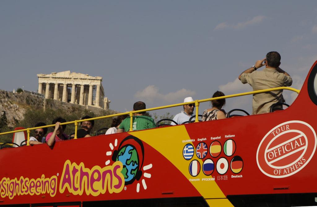 Αυστρία: Η Ελλάδα περιμένει φέτος τριάντα εκατομμύρια τουρίστες!