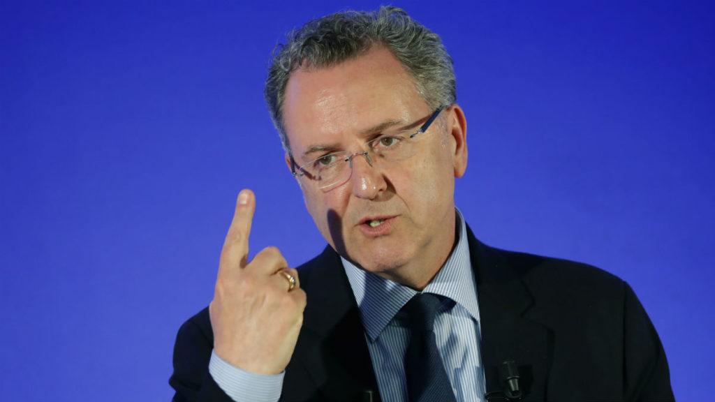 Γαλλία: Εμπλοκή υπουργού του Μακρόν σε σκάνδαλο
