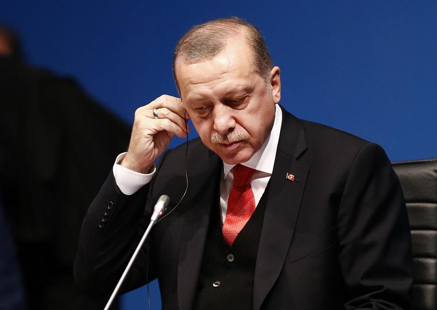 Ερντογάν: Η ΕΕ πρέπει να εκπληρώσει τις υποχρεώσεις της στην Τουρκία
