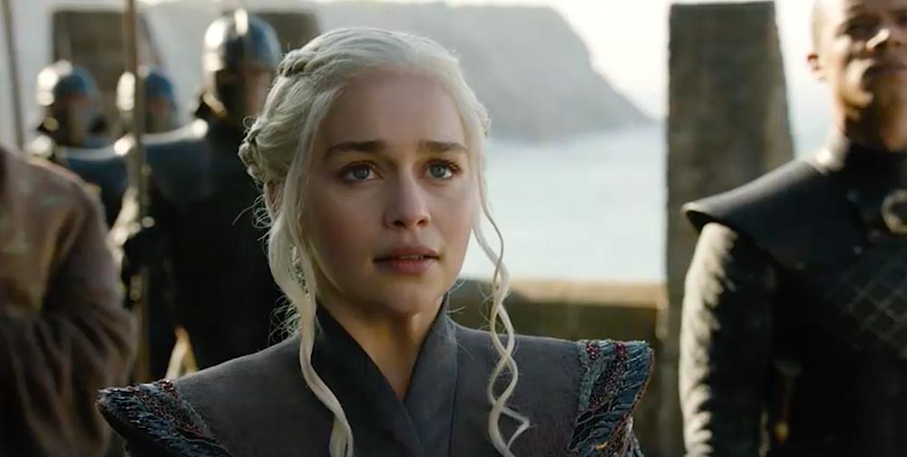 Δείτε το πρώτο τρέιλερ της 7ης σεζόν του Game of Thrones (Video)