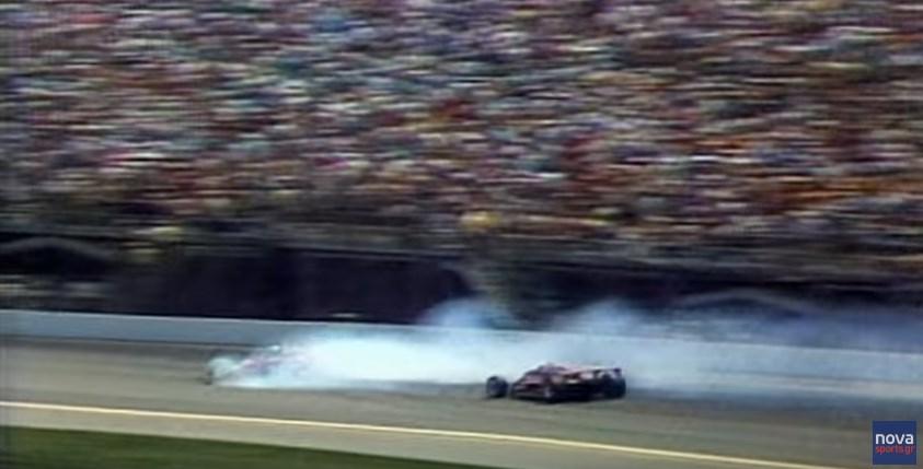 Indianapolis 500-Mile Race στη Nova!