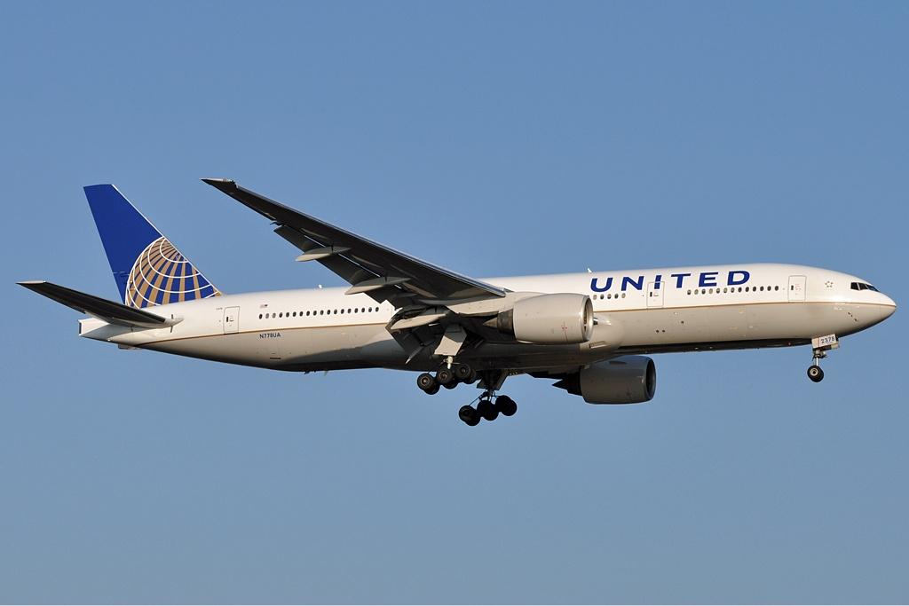 United Airlines: Ξεκίνησαν οι απευθείας πτήσεις Αθήνα-Νέα Υόρκη