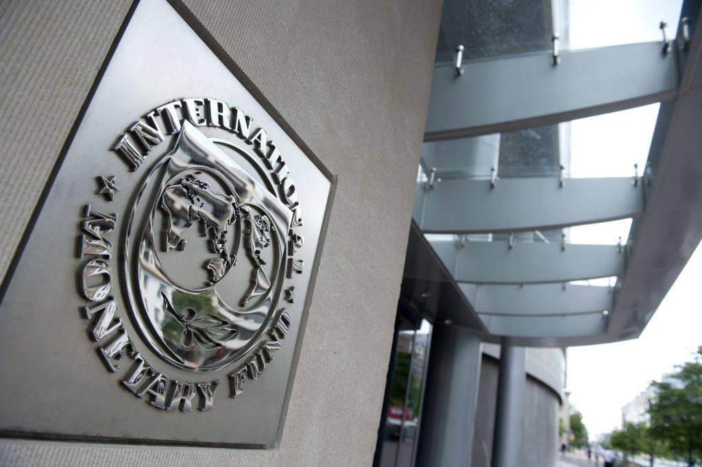 Το ΔΝΤ σκέφτεται να συμμετάσχει χωρίς χρηματοδότηση!