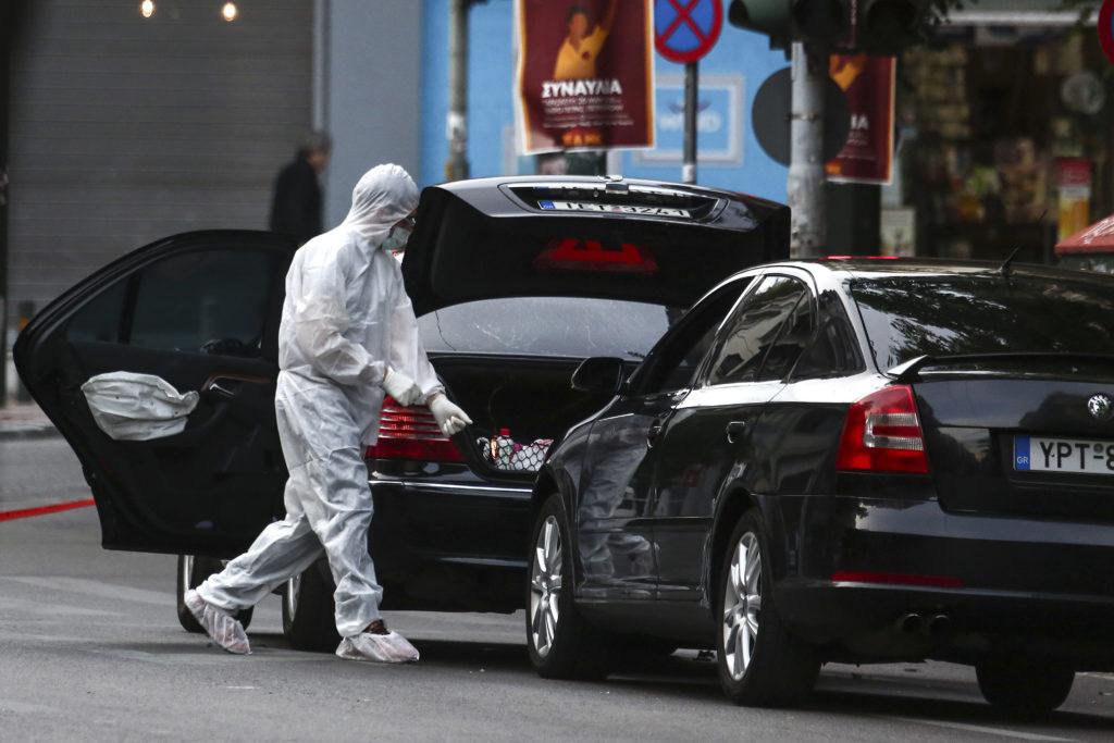 ΣΕΒ για Παπαδήμο: Επιτακτική ανάγκη το ξερίζωμα της εγχώριας τρομοκρατίας