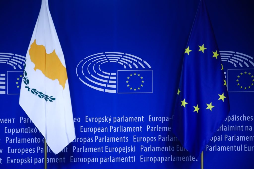 Ευρωπαϊκή καταδίκη της επίθεσης κατά Παπαδήμου