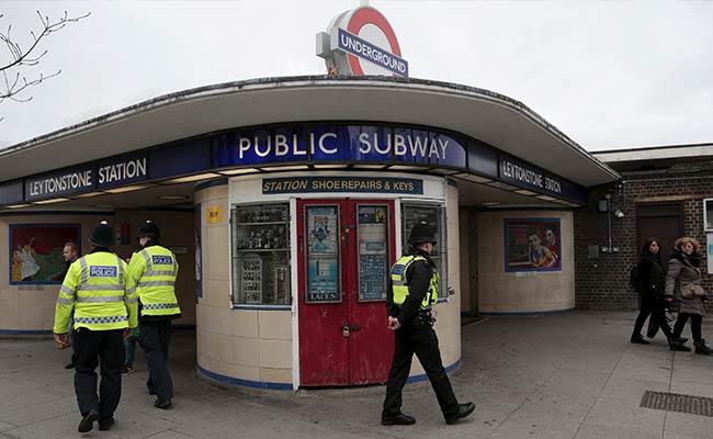 Κάθειρξη 15 ετών σε Βρετανό φοιτητή – Είχε τοποθετήσει βόμβα στο μετρό του Λονδίνου