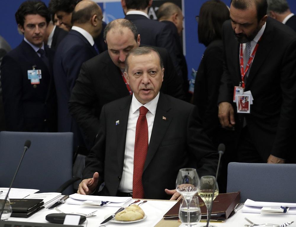 Τουρκία: Ο Ερντογάν απαγορεύει τη λέξη «αρένα»
