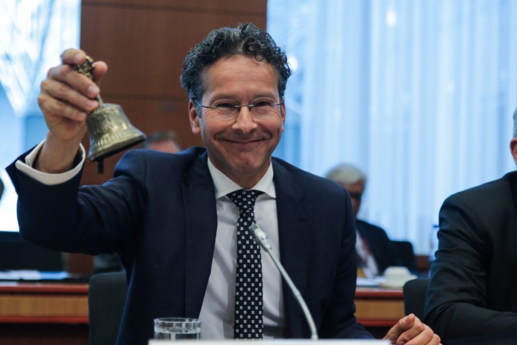 Βερολίνο για ελληνικό χρέος: Λύση στο επόμενο Eurogroup