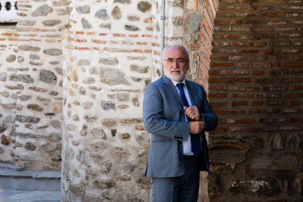 Ιβάν Σαββίδης: Καθήκον μας η αποπληρωμή των χρωστούμενων στους εργαζομένους