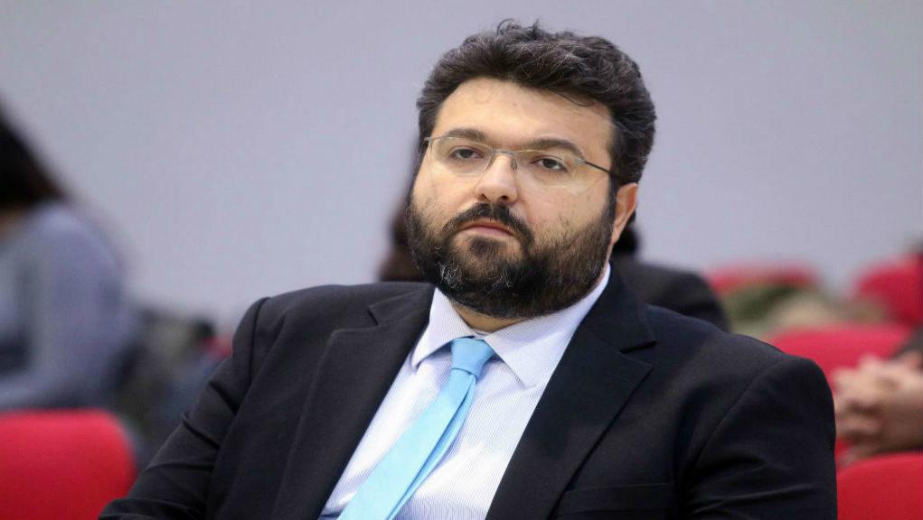 Γ.Βασιλειάδης: «Το ποδόσφαιρο στην Ελλάδα είναι γεμάτο από δυσάρεστες εκπλήξεις»