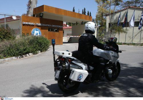ΕΠΟ: Βρέθηκαν κι άλλες κάμερες και κοριοί στα γραφεία της στο πάρκο Γουδή!