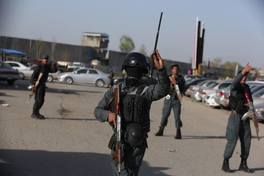 Αφγανιστάν: Επίθεση καμικάζι κοντά σε αμερικάνικη αεροπορική βάση